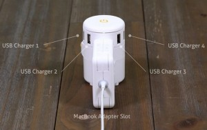 Tech News about Latest Invention of World Charging Station