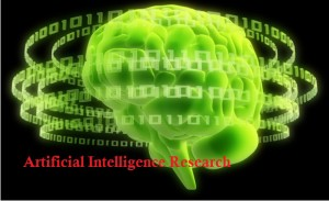 Artificial Intelligence Research Latest Information
