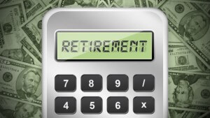 Retirement Calculator Easy Steps to Invest