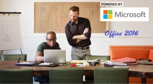 Microsoft Office Student from young entrepreneurs launch