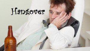Hangover Reasons Complete Information for All