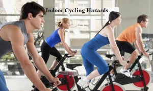 Stationary Bike 7 Rushing Hazards Information