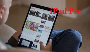 iPad Pro: How to Use The iPad Like a Pro