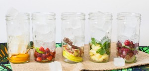 Detox Drinks Infused Recipes to Develop Your Health