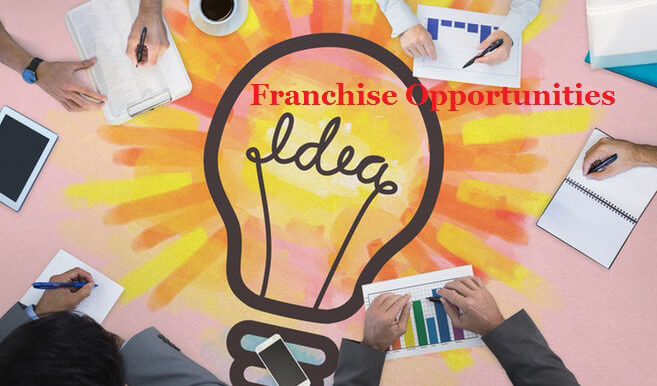 electrical franchise opportunities