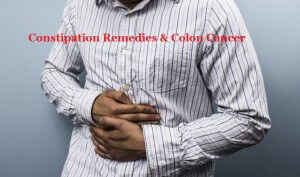 Constipation Remedies Increases Risk of Colon Cancer Can Be?